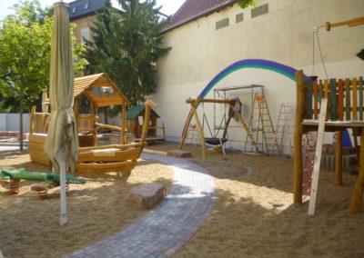 Kindergärten (1)