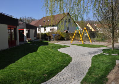 Kindergärten (9)